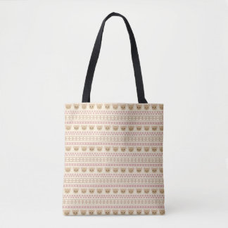 Bearfaced par Yokute Tote Bag