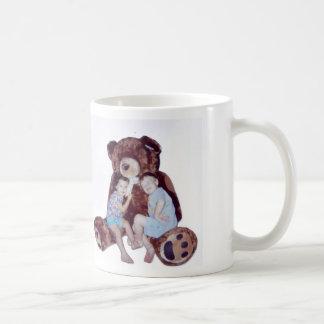 bearpicture, JOYEUX ANNIVERSAIRE HERBIE Mug
