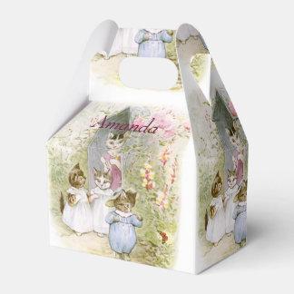 Beatrix Potter, faveur d'anniversaire, cadeau de Ballotins