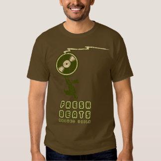 Beats2 frais (cru) t-shirt