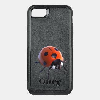 Beau cas de banlieusard de l'iPhone 7 d'OtterBox