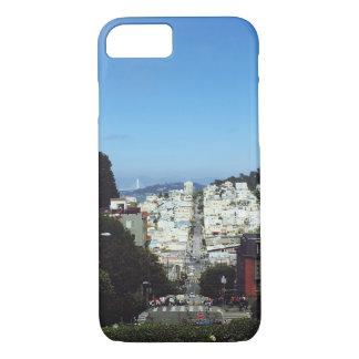 Beau coque iphone de San Francisco la Californie