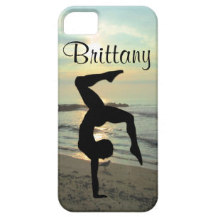 coque iphone 8 gymnastique
