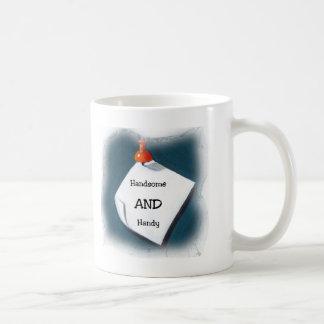 Beau ET pratique Mug