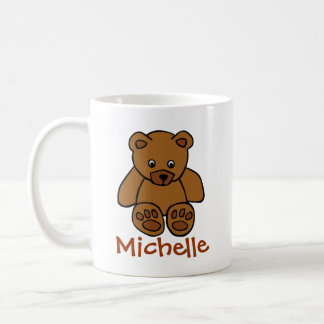 Beau nounours mug