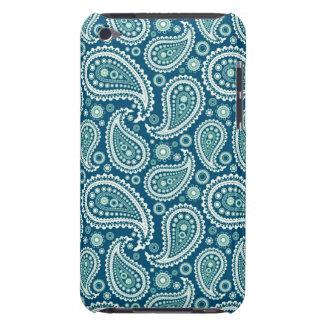 Beau Paisley turquoise