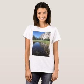 Beau T-shirt de parc national de Yosemite