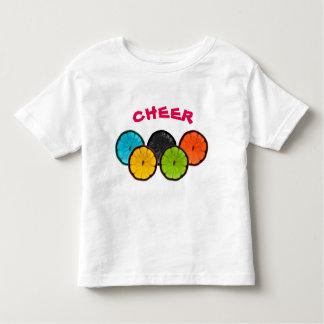 Beau T-shirt d'enfant