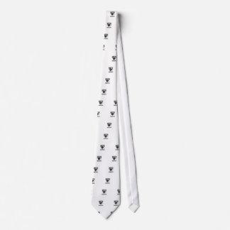 beaucoup à être reconnaissant cravates