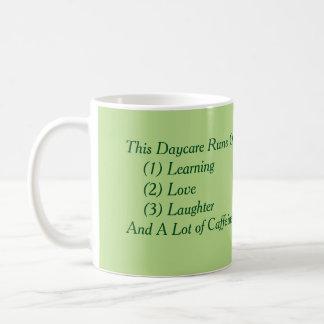 Beaucoup de caféine ! mug