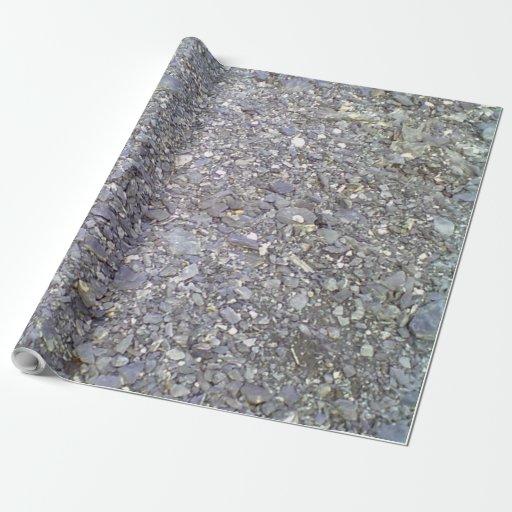 Beaucoup en pierre papier cadeau no l zazzle - Papier cadeau personnalisable ...