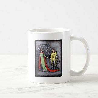 Beauté classique et la bête mug