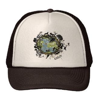 Beauté naturelle - préservez-la ! casquette
