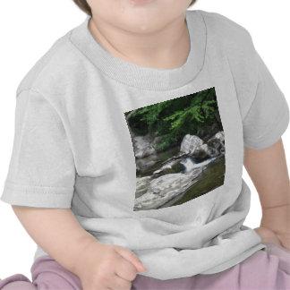 Beauté naturelle t-shirts