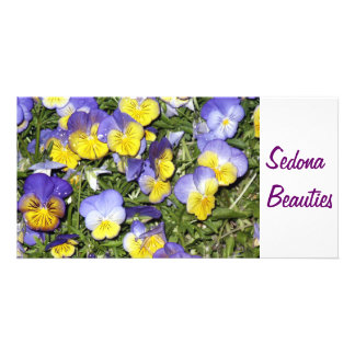 Beautés de Sedona Photocarte
