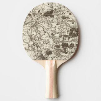Beauvais Raquette De Ping Pong
