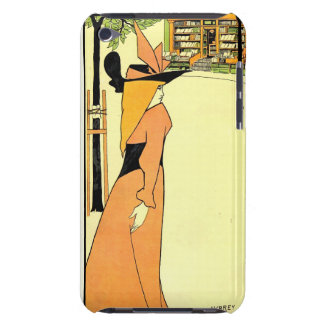 Beaux-arts - Beardsley Coque Barely There iPod