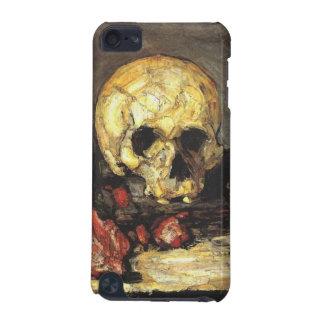 Beaux-arts - crâne de Paul Cezanne