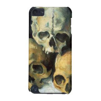 Beaux-arts - crânes de Paul Cezanne