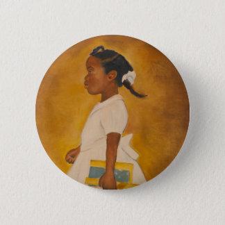 Beaux-arts d'Afro-américain Pin's
