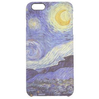 Beaux-arts de cru de nuit étoilée de Vincent van Coque iPhone 6 Plus