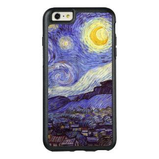 Beaux-arts de cru de nuit étoilée de Vincent van Coque OtterBox iPhone 6 Et 6s Plus