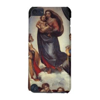 Beaux-arts de Madonna par Raphael