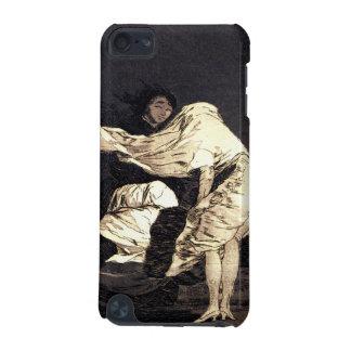 Beaux-arts - nuit fâchée de Goya