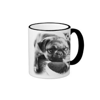 Beaux balais de Playfull Mug Ringer