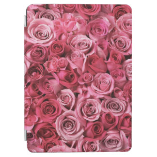 Beaux roses roses protection iPad air