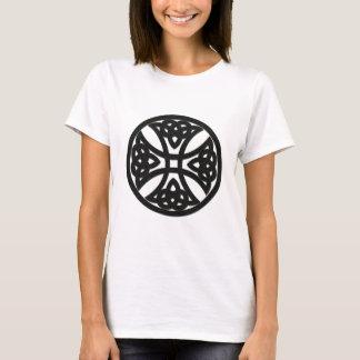 Bébé celtique de noeud - poupée T T-shirt