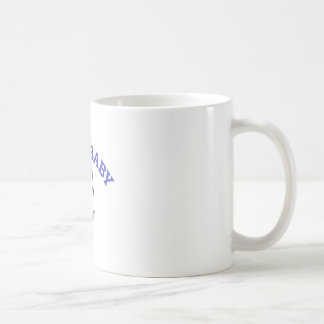 Bébé d'ancre mug