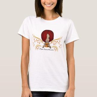 """Bébé de """"Mlle Anastasia"""" - poupée T-shirt"""