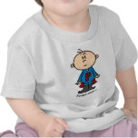 Bébé de Pooperman T-shirt