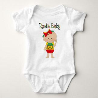 Bébé de Rasta T-shirt
