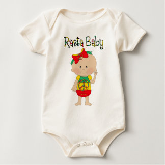 Bébé de Rasta Bodies