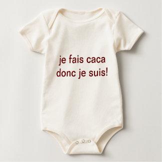 bébé Descartes Body