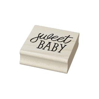 Bébé doux, baby shower