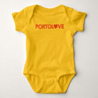 Bébé Jersey de PORTOLOVE Body