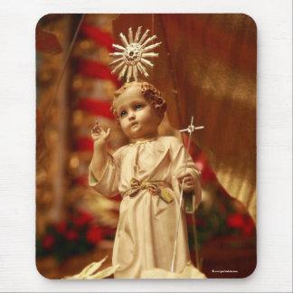 Bébé Jésus Tapis De Souris