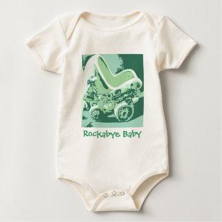Bébé nouveau-né de Rockabye Body