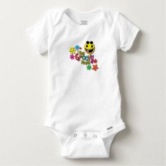 Bébé super t-shirt