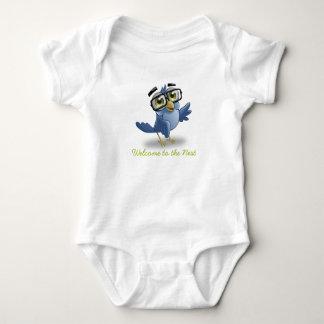 Bébé T de Charlie Body