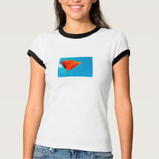 Bébé T de pavot T-shirt