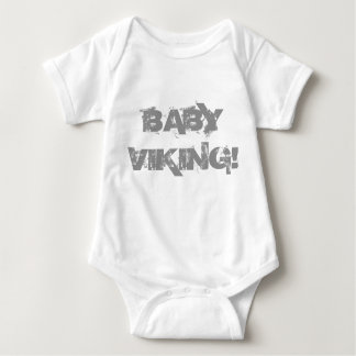 """BÉBÉ VIKING ! "" BODY"