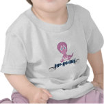 Bébés de Dino T-shirts