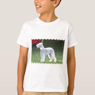 Bedlington Terrier mignon T-shirt