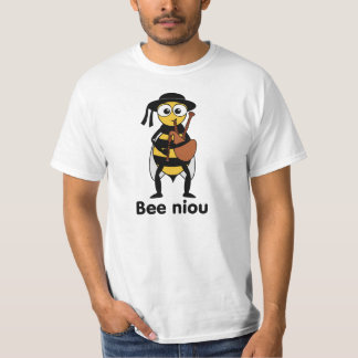 Bee niou t-shirt