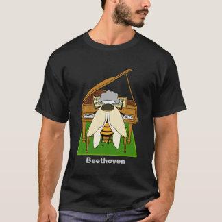 Beethoven - T-shirt (foncé)