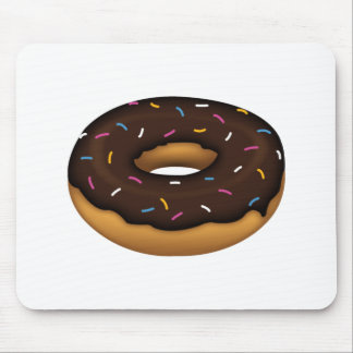 Beignet - Emoji Tapis De Souris